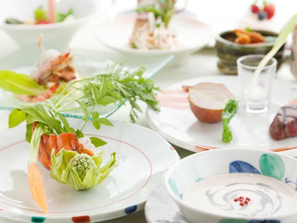 茶寮 花の宴